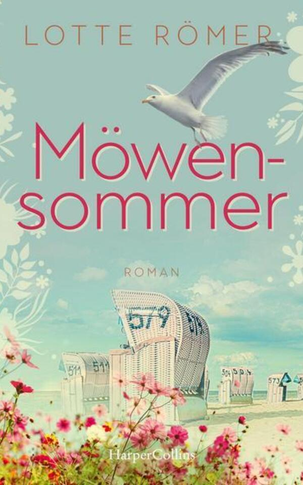 Book: Möwensommer by Lotte Römer