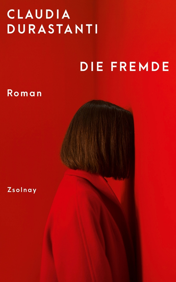 Book: Die Fremde by Claudia Durastanti