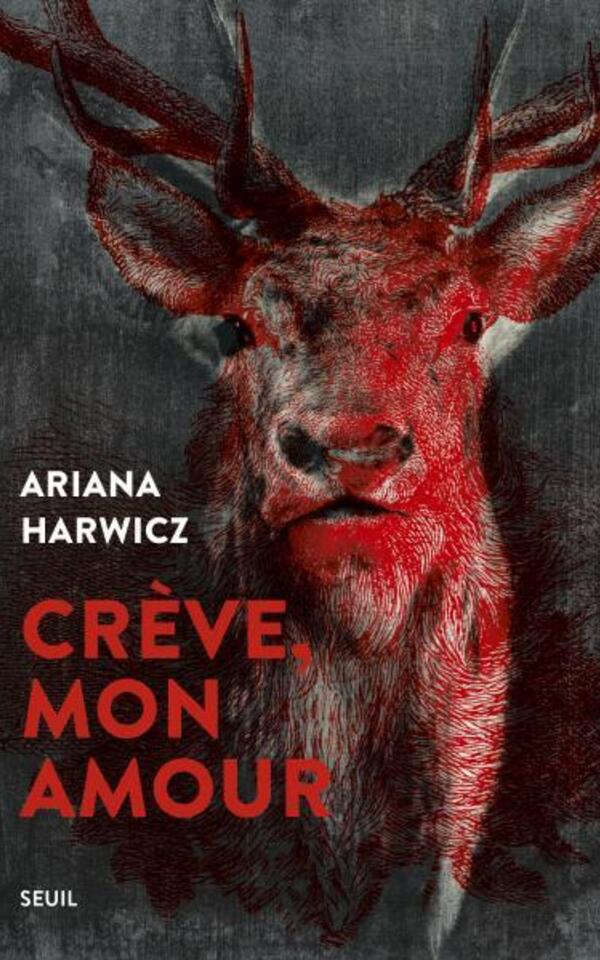 Book: Matate amor by Ariana Harwicz
