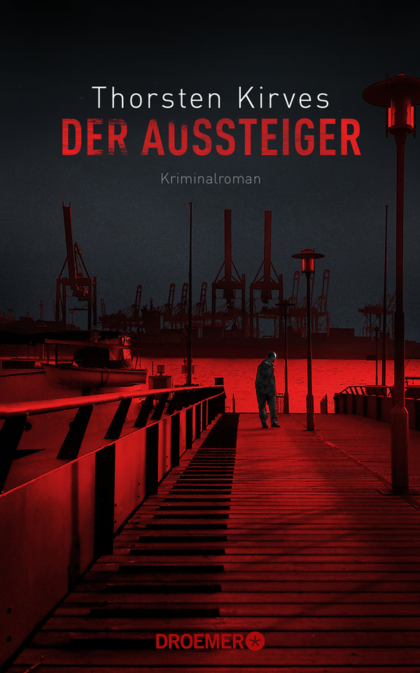 Book: Der Aussteiger by Thorsten Kirves