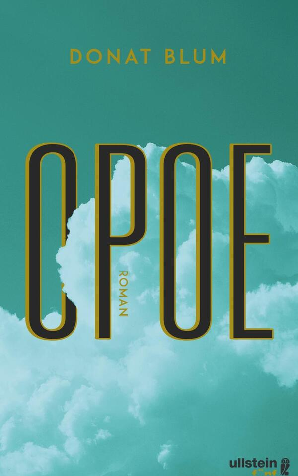 Book: Opoe by Donat  Blum